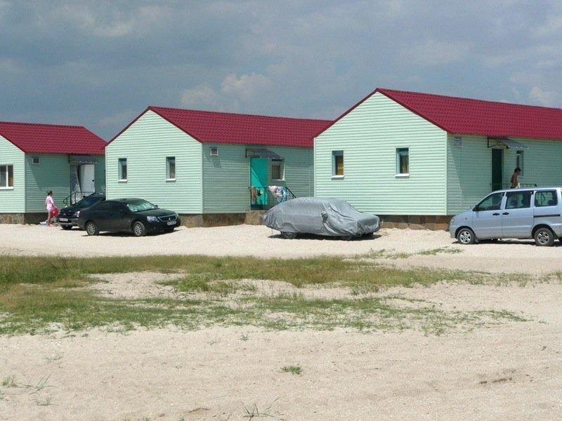 база отдыха «Орион», Кирилловка. Фото 1