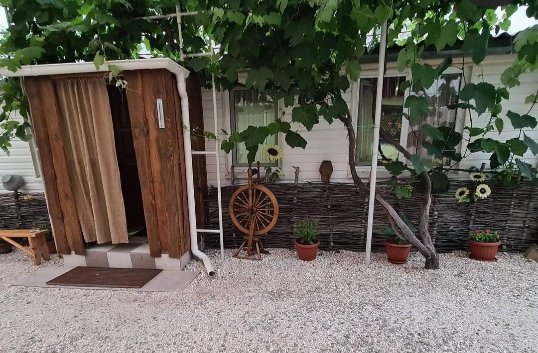 частный сектор «Гостевой Дом «Батьківська Хата»», Кирилловка. Фото 1