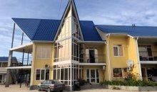 Кирилловка, база отдыха «Гостиный двор». Случайное фото
