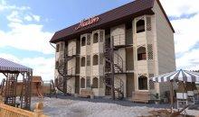 Кирилловка, гостевой дом «Аладдин»