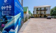 Кирилловка, база отдыха «Белая акула»
