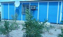 Кирилловка, база отдыха «Орион». Случайное фото