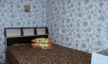 Кирилловка, база отдыха «Таврия»