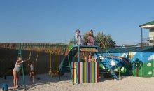 Кирилловка, база отдыха «Таврия». Случайное фото