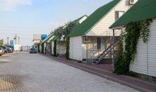 Кирилловка, база отдыха «Арис». Случайное фото