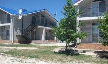 Кирилловка, база отдыха «Ялта». Случайное фото