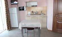 кухонная зона люкс 4-х местный