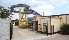 Кирилловка, гостиничный комплекс «Малибу». Случайное фото