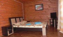 Спальня Двухкомнатный номер