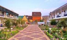 Кирилловка, мини-отель «Гавана». Случайное фото