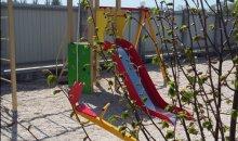 Отдых с детьми в Кирилловке