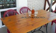 Кирилловка, база отдыха «ADMIRAL». Случайное фото