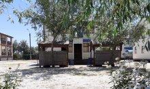Кирилловка, база отдыха «Кипарис». Случайное фото