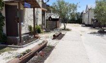 Кирилловка, база отдыха «Кипарис»