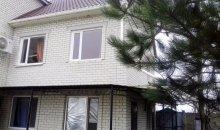 Степановка, гостевой дом «Лагуна»