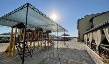 Кирилловка, база отдыха «Гармония». Случайное фото