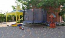 Кирилловка, парк-отель «Альбион». Случайное фото