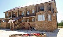Кирилловка, гостевой дом «Ракушка»