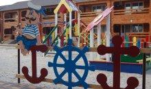 Кирилловка, база отдыха «Акватория». Случайное фото