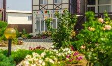Кирилловка, база отдыха «Azov le Chalet»