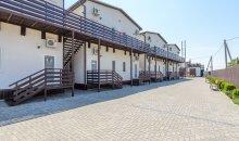 Кирилловка, база отдыха «Azov le Chalet». Случайное фото