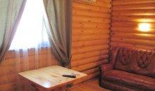 Кирилловка, база отдыха «Форт-Азов»