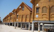 Кирилловка, база отдыха «Форт-Азов». Случайное фото