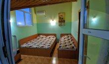 Люкс №7 (1 Корпус), Кирилловка, база отдыха «Ялта»