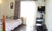 Люкс №3, Кирилловка, гостевой дом «Гостевой Дом 170»