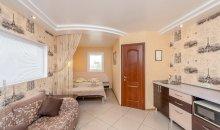 Люкс №1  VIP, Кирилловка, гостевой дом «Гостевой Дом 170»