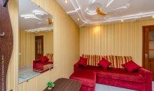 Люкс №4 VIP, Кирилловка, гостевой дом «Гостевой Дом 170»