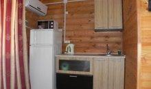Студия №12 1кор., Кирилловка, база отдыха «АННА SPA»