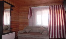 Студия №53 5кор., Кирилловка, база отдыха «АННА SPA»