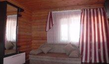 Студия №91 9кор., Кирилловка, база отдыха «АННА SPA»