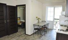 Апартаменты №22, Кирилловка, база отдыха «Променад»