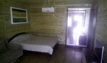Коттедж №4 Двух комнатный.