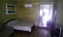 Коттедж №6 Двух комнатный.