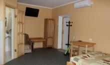 Люкс №63, Кирилловка, база отдыха «Кипарис»
