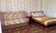 Люкс №12 (3 корп), Кирилловка, гостевой дом «Афродита +Бассейн»