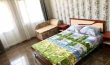 Люкс №22 (4 корп), Кирилловка, гостевой дом «Афродита +Бассейн»