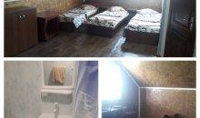 Люкс №16, Степановка первая, гостевой дом «Лагуна»