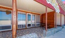 Suite №4 (4 к.), Кирилловка, гостиничный комплекс «Tropicanka Resort Hotel»