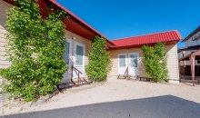 Стандарт №8, Кирилловка, гостиничный комплекс «Tropicanka Resort Hotel»