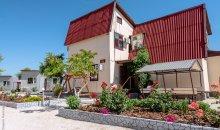 Эконом №8 (2 к.), Кирилловка, гостиничный комплекс «Tropicanka Resort Hotel»