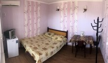 Стандарт №1 (2 м.), Кирилловка, база отдыха «Гостиный двор»