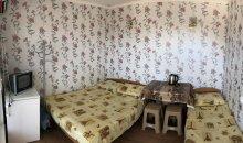 Стандарт №2 (3 м.), Кирилловка, база отдыха «Гостиный двор»