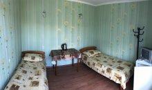 Стандарт №6 (2 м.), Кирилловка, база отдыха «Гостиный двор»