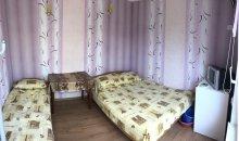 Стандарт №8 (3 м.), Кирилловка, база отдыха «Гостиный двор»