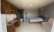 Семейный-люкс №41, Кирилловка, база отдыха «Гостиный двор»