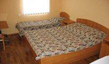 Стандарт №2, Кирилловка, база отдыха «Елена»